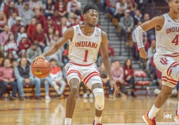 What To Watch For: 1-0 Indiana set to host Portland State