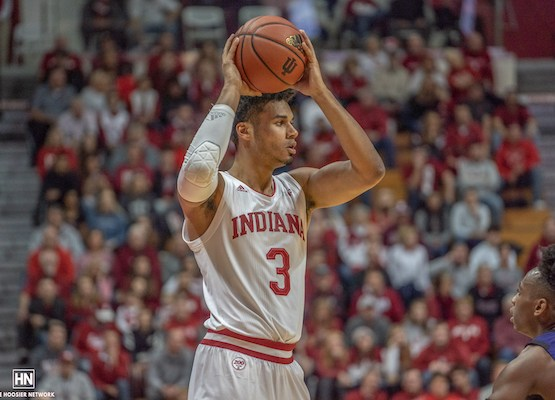 The Good, Bad and Ugly from Indiana's loss at Rutgers