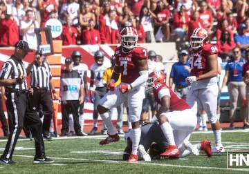 After watching SEC football growing up, IU's southeast natives will face Tennessee in the Gator Bowl