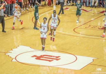 What To Watch For: Indiana seeks revenge against Maryland