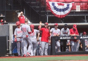 Snakebit Hoosiers drop series at Ohio State: What went wrong?