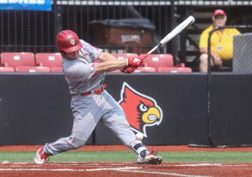 Indiana's infield will have something to prove in 2020