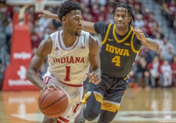 What To Watch For: Question marks surround Indiana prior to Minnesota road trip