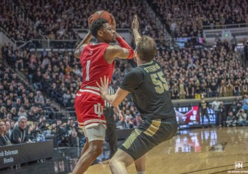 What to Watch For: Indiana searching for NCAA Tournament insurance at Illinois