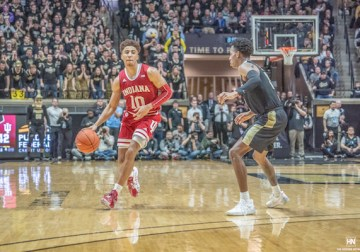 Crunch-time: Can Indiana make it 2-0 against Minnesota when it matters most?