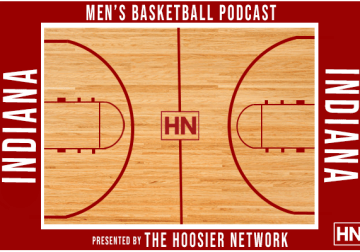 Indiana Men's Basketball Podcast: Heads above water, for the moment