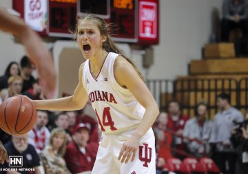 Indiana has best 3-point performance of season in win over Wisconsin