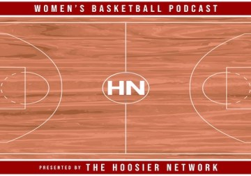IUWBB Podcast: Hoosiers get Penn back, dominate Northwestern late