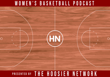 Indiana Women's Basketball Podcast: A Crucial Stretch Ahead