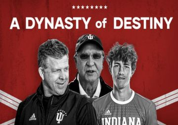 A dynasty of destiny: Inside college soccer's greatest family