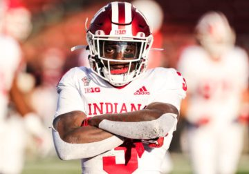 Position Preview: The best secondary in the Big Ten
