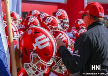 Roundtable discussion: Indiana searches for validation, offensive spark against No. 8 Cincinnati