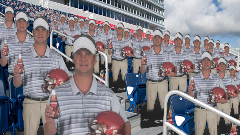 Image result for Kiffin cutouts