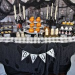 Haunted Mansion Graveyard Halloween Party Plus Free