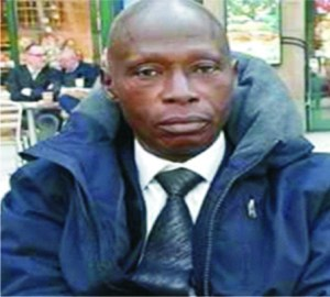 My father's last moment -Late Ondo Magistrate's daughter