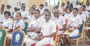 Ondo NMA celebrates Scientific Conference, AGM