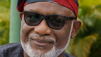 Ondo'll offset accumulated gratuities, pension from January – Akeredolu