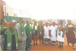 Fiwasaye welcomes new students