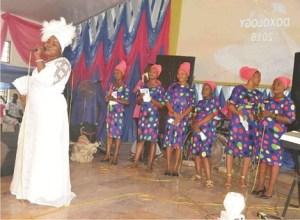 I have performed in 30 states –Ajokebe
