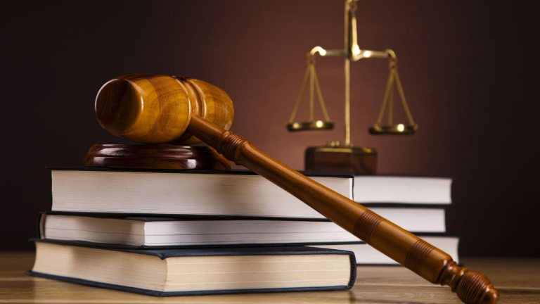 Court remands two men for stealing church property