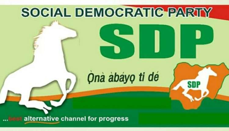 June 12 as Democracy Day appropriate – PDP, SDP