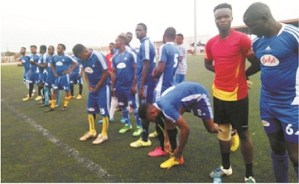 Aketi Cup: Stand as unbiased entity, organisers urged officials