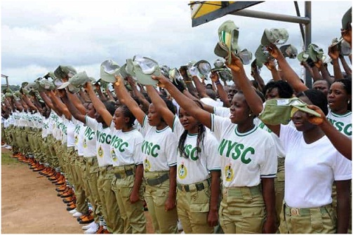 1,848 Corps Members posted to Ondo