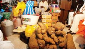 Should bride price be scrapped?