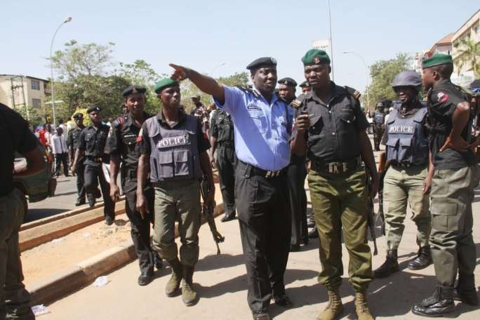 We are on top of security situation -Ondo police