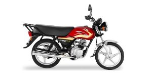 Man remanded for alleged stealing motorcycle