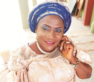 Iyawo Isobo, the engager for burial