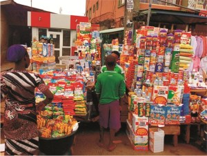 Micro-Finance Institutions and financing needs of SMEs in Nigeria