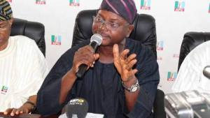 Education getting deserved attention – Agagu
