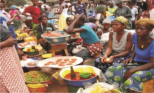 Ondo traders demand FG's 'Trader Moni'
