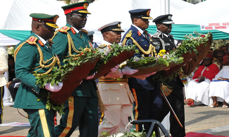 2019 armed forces remembrance day gets committee