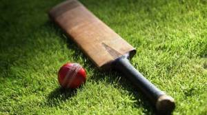 NCF unveils the 1st turf wicket in Nigeria