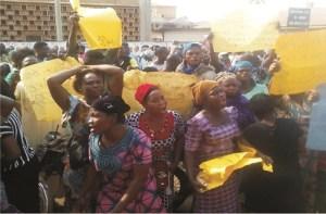 Abusoro landlords kick against resale of lands