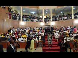 Ekiti Deputy Speaker impeached, as house passes 2019 budget