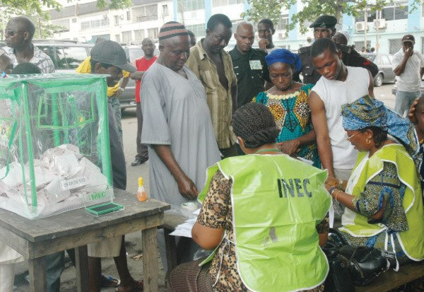 Accept elections' results, politicians urged