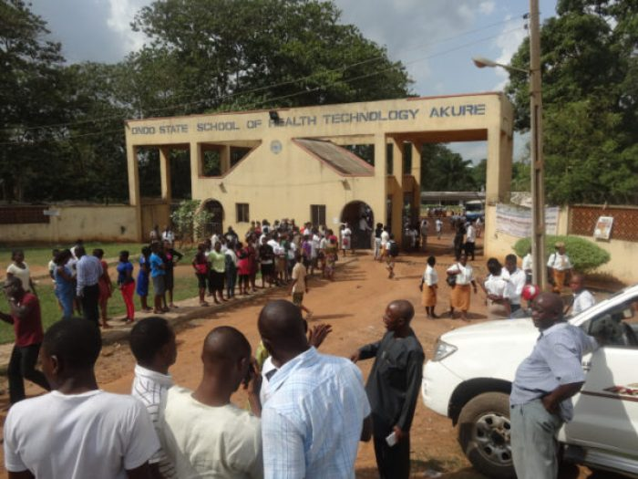 'Ondo College of Tech will be a model'