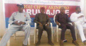 Owo/Ose fed constituency organize debate for candidates