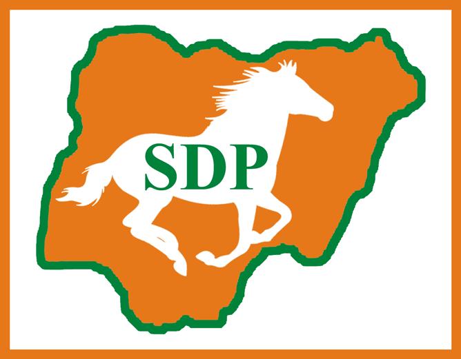 SDP adopts Buhari