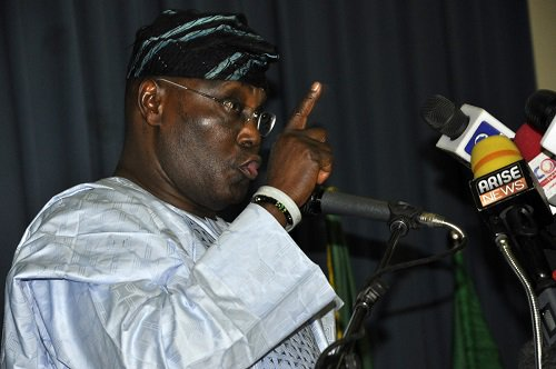 Don't go to court, Ekiti CNPP advises Atiku
