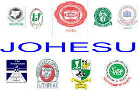 Strike: Owo JOHESU appeals to FG