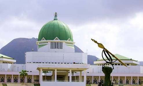 'Allow NASS choose its leaders'
