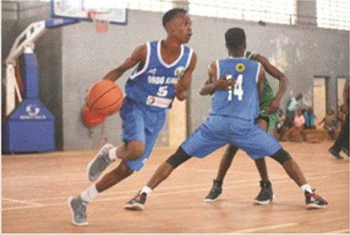 Ondo basketball association to revamp facilities