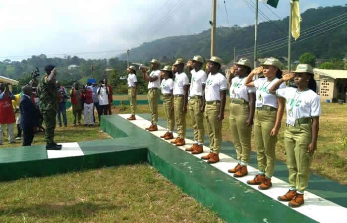Election boat mishap: Corps member buried amidst tears