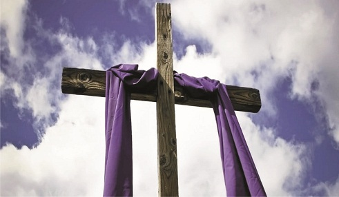 Significance of  Lenten season