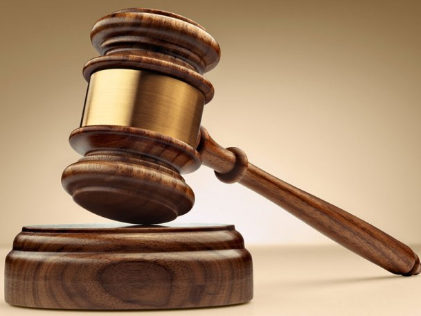 Cleric, eight others jailed for environmental offences