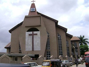Religious centres charged on security